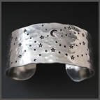 Metal Cuffs  {Inspirational Quotes}