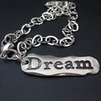 Sterling Silver Dream Bracelet