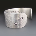 Peter Pan Second Star To The Right Bracelet