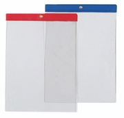 Pack of 100<br>11x14 Color Coded Envelopes