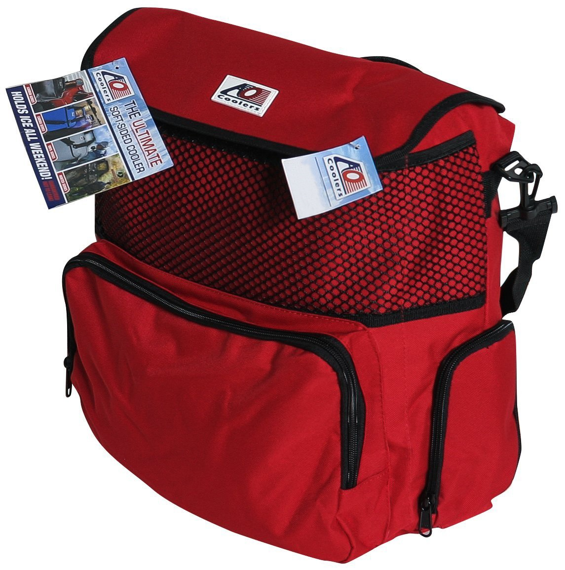 Ao Coolers 18 Pack Soft Sided Backpack Cooler My Cooling
