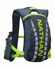 f81c417096 Nathan Fireball 8L Hydration Backpack with Double Flasks