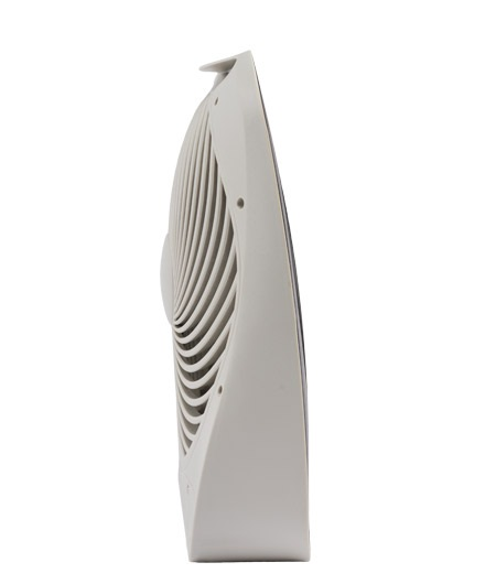 O2 Cool Fan : O cool quot battery operated portable fin fan with ac