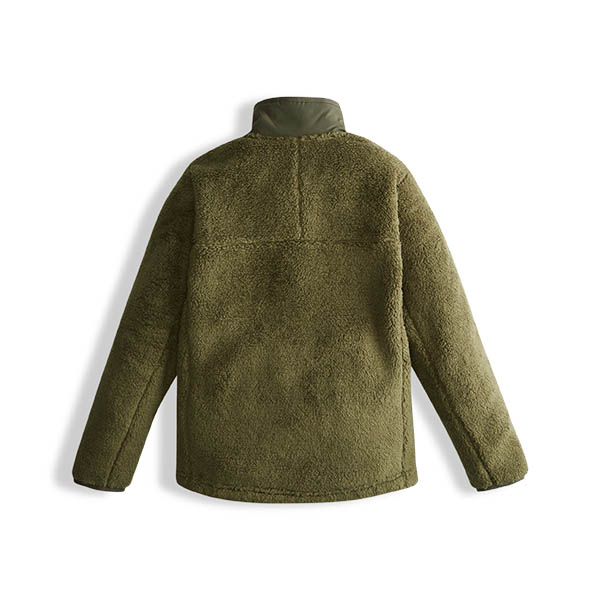 e357ee2bd The North Face Boys Campshire Pullover