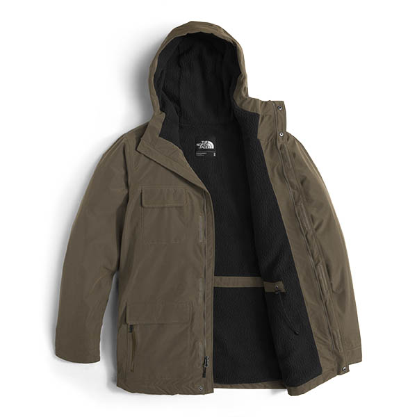 6690ec40cd24 The North Face Men s Cuchillo Parka - My Cooling Store