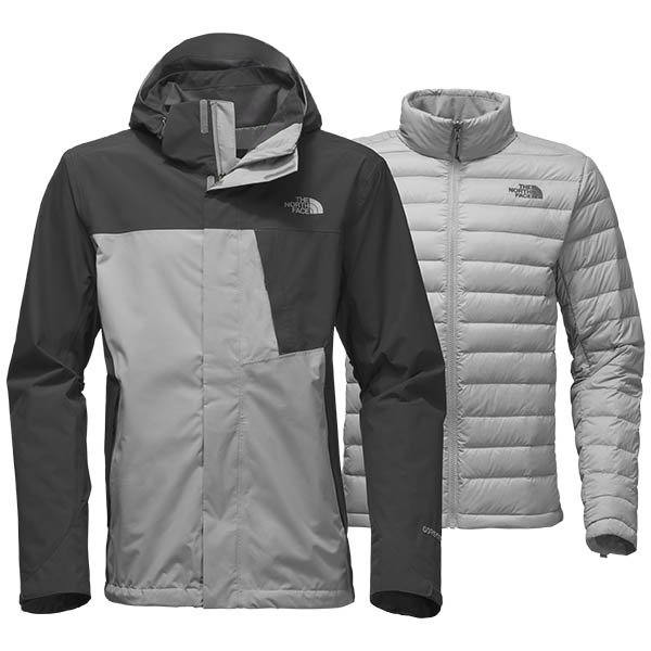 The North Face Men s Mountain Light Triclimate Jacket - My Cooling Store 2ebbee85c