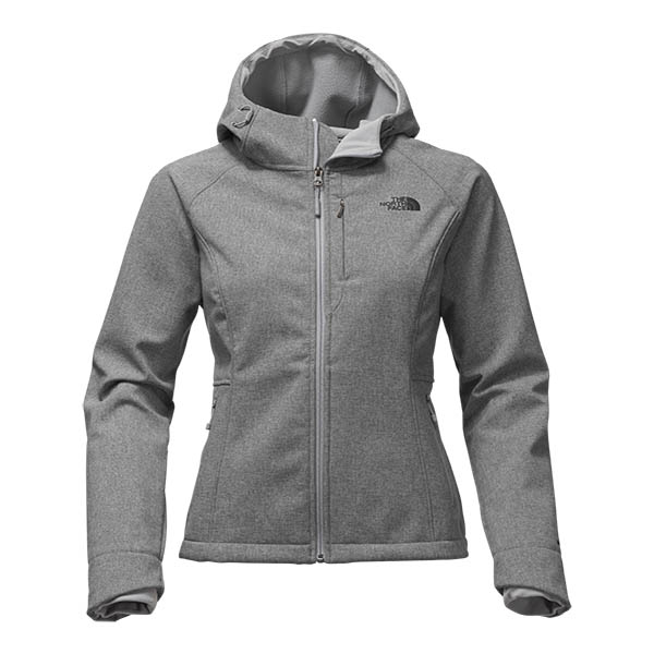 5e1a8305e41 The North Face Women s Apex Bionic Hoodie - My Cooling Store