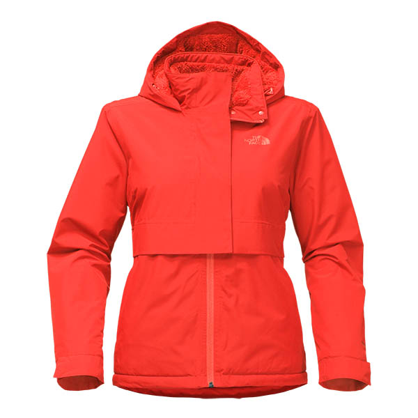 b80cfab996db The North Face Women s Morialta Jacket - My Cooling Store