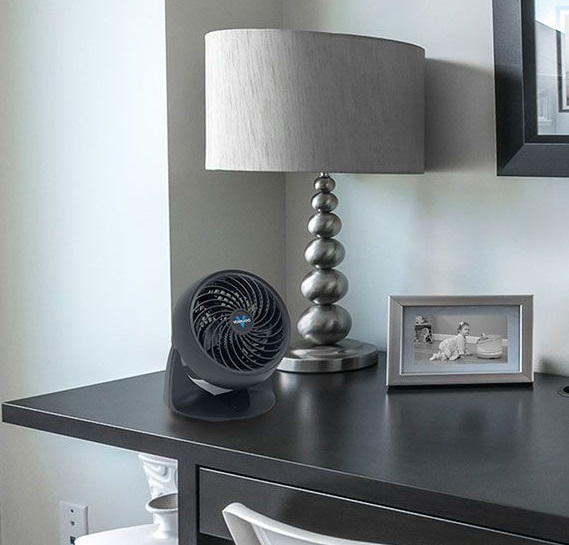 Room To Room Air Circulator : Vornado small room circulator fan my cooling store