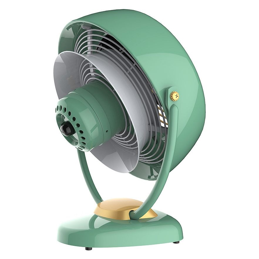 Vornado vfan sr vintage air circulator my cooling store for Air circulation fans home
