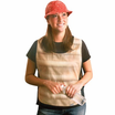 Water-Activated Cooling Vests