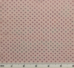 """3MM Sequins Iridescent Knit Solid Pink Width 41/42"""""""