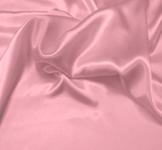 """Charmeuse Pink Width 58/60"""""""