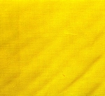 """Cotton Voile Yellow Width 40/42"""""""