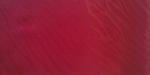 """Embossed Stretch Satin 0H124 Red Width 44/45"""""""