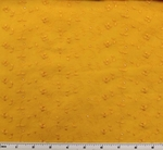 """Eyelet Embroidery Yellow 02203 Width 57/58"""""""