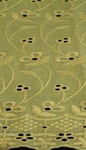 """Eyelet Embroidery Yellow 5K005 Width 41/42"""""""