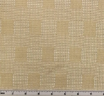 French Mesh Lace Cream/Silver <br> Width 55/56""