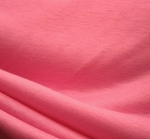Jersey Poly/Ray Hot Pink