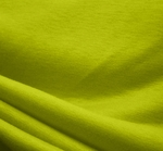 Jersey Poly/Ray Lime