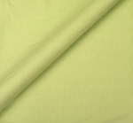 Stretch Cotton Poplin Gingham Check Green/White Width 44/45""