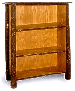 """Old Hickory 32"""" Classic Bookcase"""