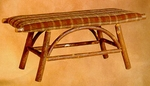 Old Hickory 357 Bench