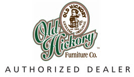 Old Hickory Furniture Co. Authorized Dealer