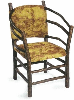 sc 1 st  Old Hickory Furniture & Old Hickory Andrew Jackson Chair