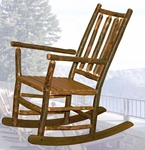 Applewood Rocker