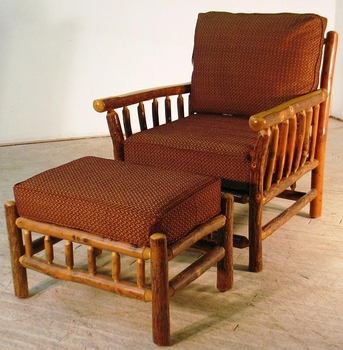 Old Hickory Asheville Chair