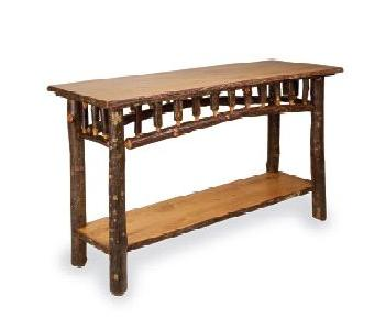 Ordinaire Old Hickory Furniture