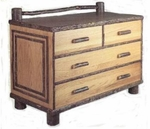 Dressers & Chests by Old Hickory