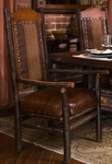 Old Hickory Durango Arm Chair