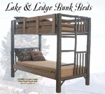 Old Hickory Lake & Lodge Bunk Beds