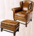 Old Hickory Lodge Chair
