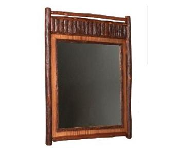Mirrors by Old Hickory