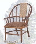 Old Hickory No. 46 Windsor Chair