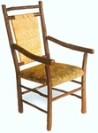 Old Hickory Old Faithful Arm Chair