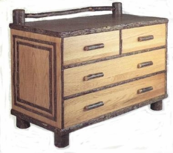 Old Hickory Old Faithful Dresser