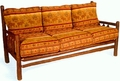 Old Hickory Old Faithful Great Room Sofa