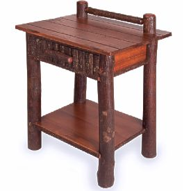 Old Hickory Old Faithful Nightstand