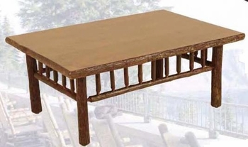 Old Hickory Big Country Coffee Table