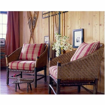 Hickory Furniture - Old hickory furniture