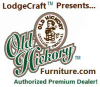Old Hickory Furniture Store Logo