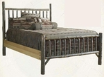 Old Hickory Lake & Lodge Bed