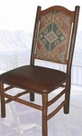 Old Hickory Pagosa Side Chair