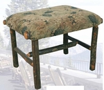 Old Hickory Promotional Bench