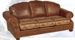 Old Hickory Roosevelt Sofa