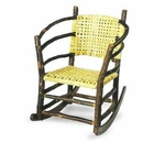 Rocking Chairs by Old Hickory